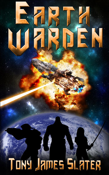 Earthwarden Cover